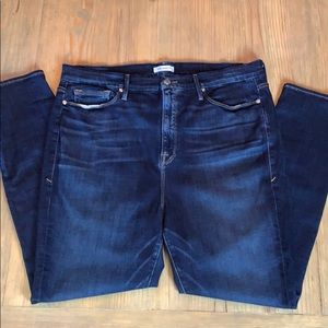 Good American High Waist Good Legs jeans